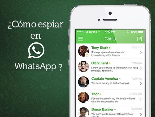 como hackear un celular por whatsapp